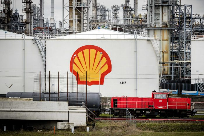 Mixed feelings about Shell's new climate goals
