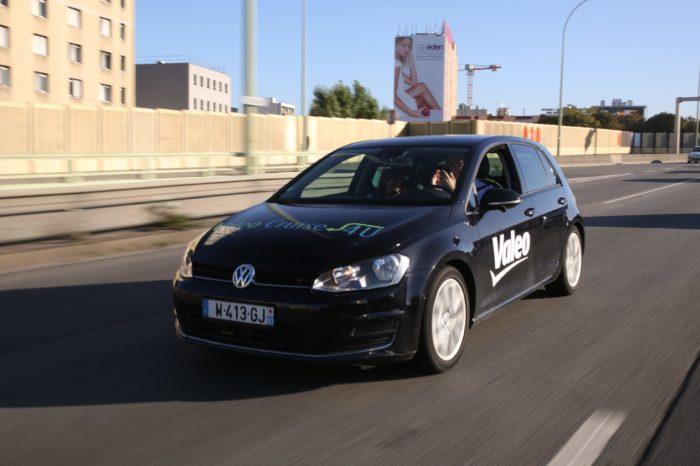 Automotive supplier Valeo: France's number one patent filer