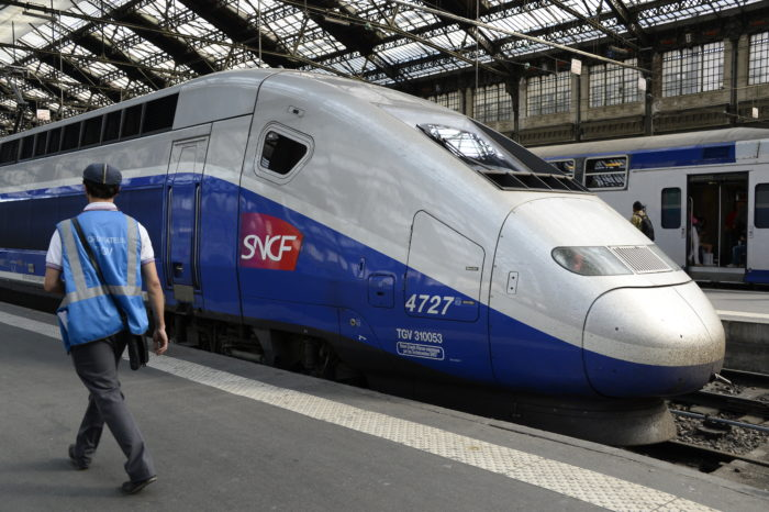 Rural France wants better access to public transport