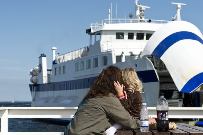 First 100% electric ferry to be launched by end of this year