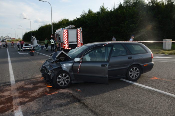 Ascension Day: year's deadliest day on Belgian roads