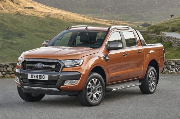 Pickups: questioned in Flanders, still thriving in Wallonia