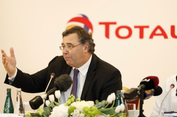 Total: young engineers want to work on renewable energy