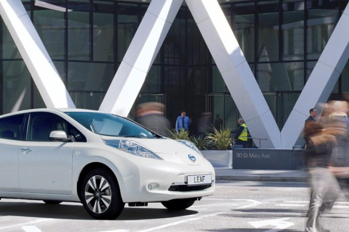 Nissan sells its battery production activity