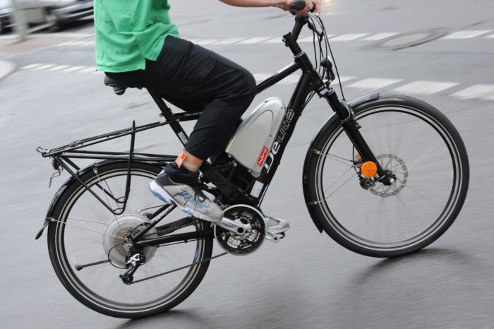 Wallonia: more electric bicycles available for free trial