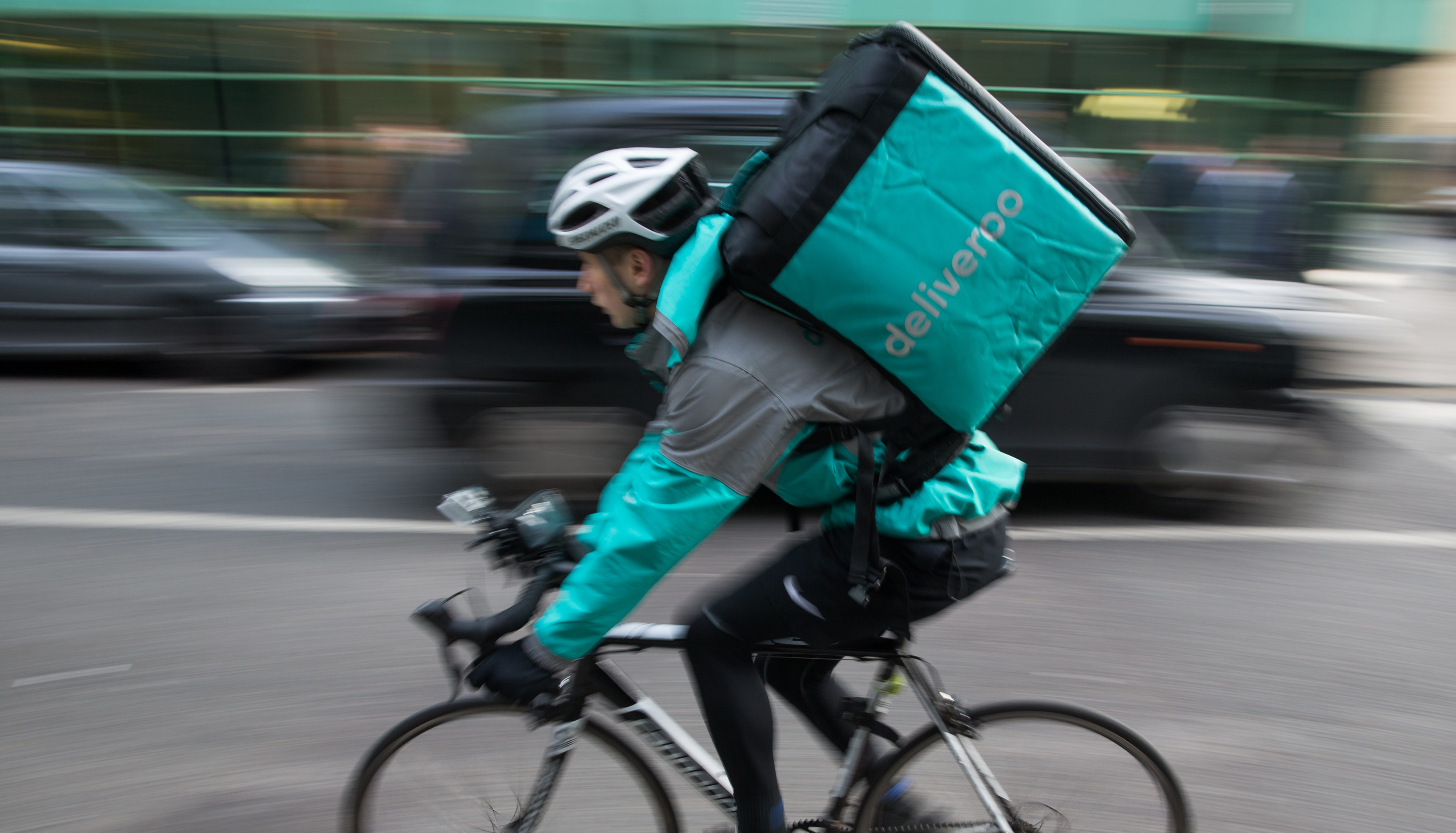 Bike couriers taking over Flemish city centers - newmobility.news 2adca8d66