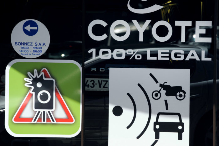 Coyote offers six months free car insurance
