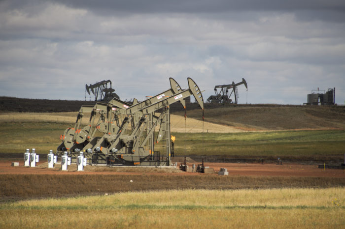 BNP Paribas stops financing shale gas and oil companies