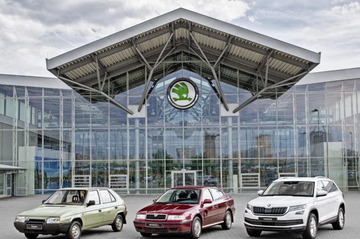 VW unions afraid of Skoda's success