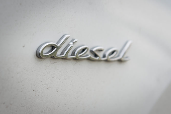 Rapid diesel decline worries European car manufacturers