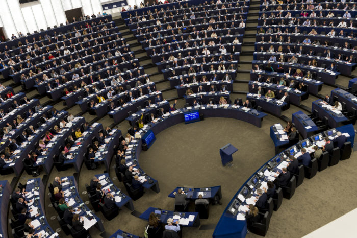 EU Parliament wants advanced safety systems in every new car