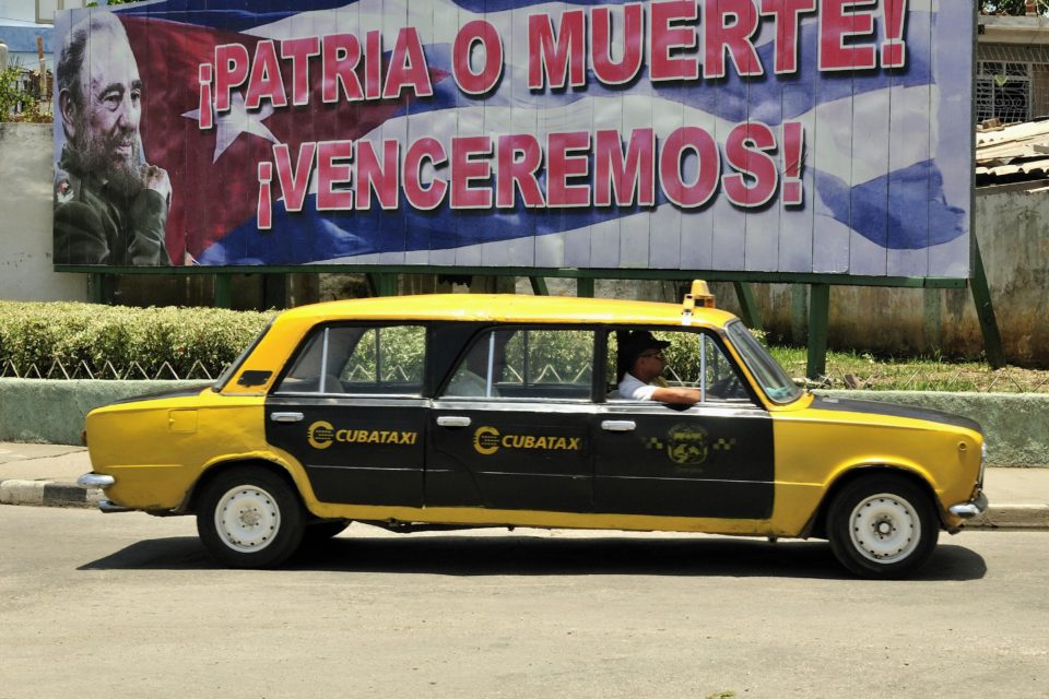 Lada resumes export to Cuba after twelve years - newmobility.news