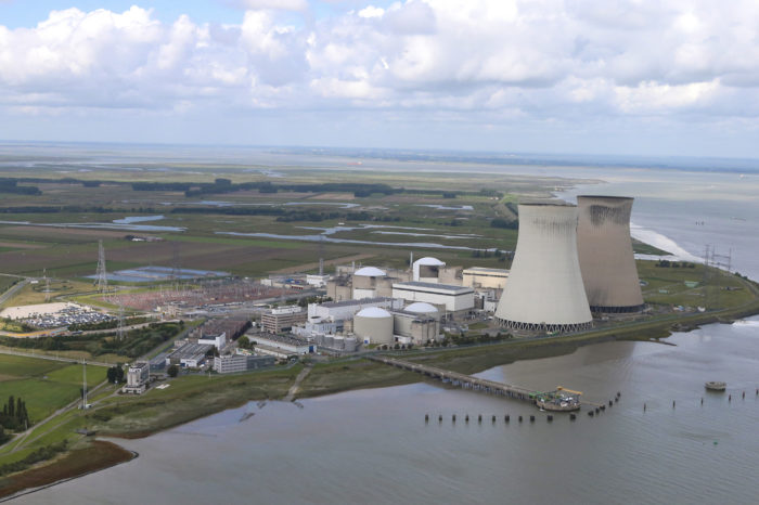 Engie exerts pressure to keep two nuclear reactors until 2045