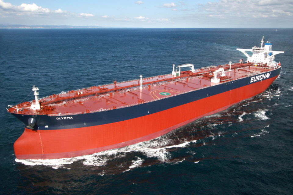 Largest crude oil tanker : Who discovered crude oil