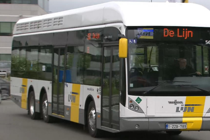 De Lijn not to buy extra fuel cell buses yet