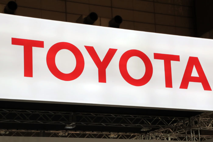 Toyota joins forces with Amazon