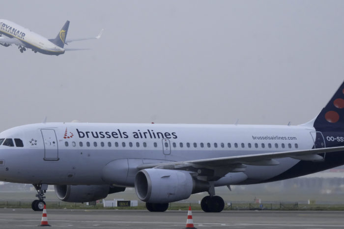 Belgian airline companies to recruit 1.250 new staff