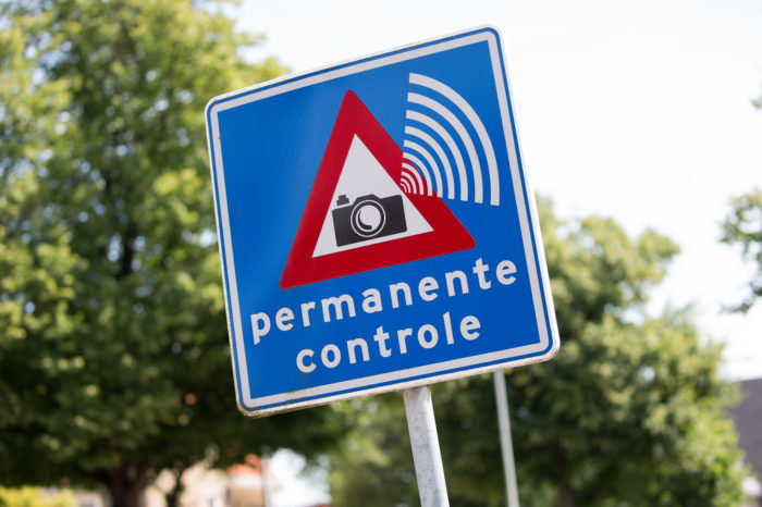 French hardly pay traffic fines in Netherlands