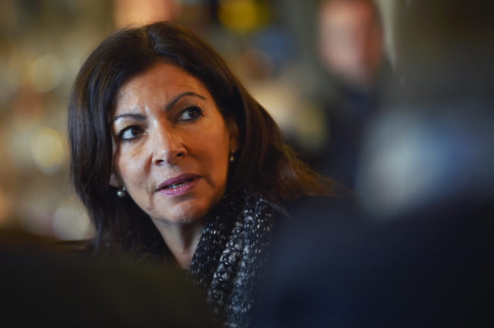 'Fight against the car' gets Paris mayor Hidalgo re-elected