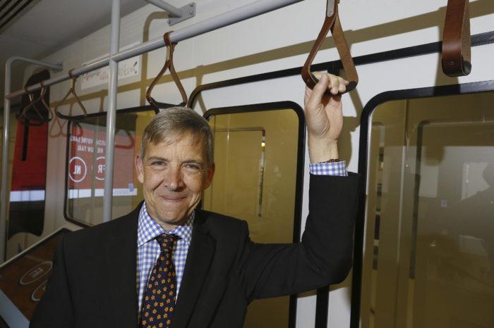 Brussels STIB/MIVB orders 175 new Bombardier trams