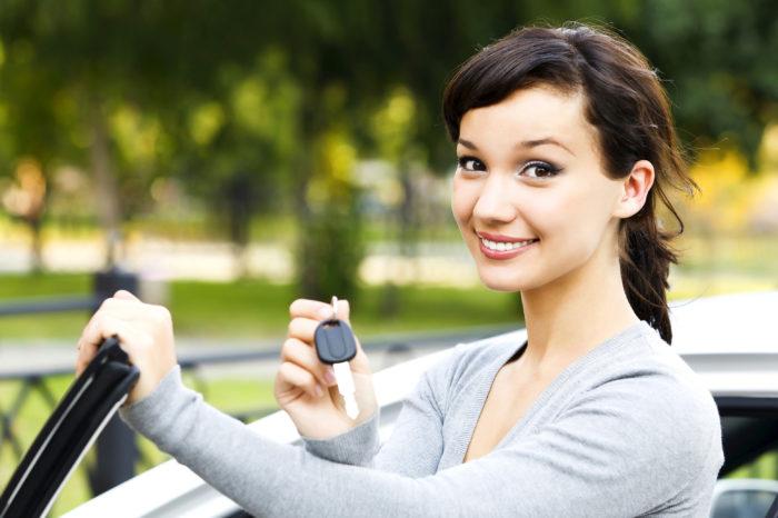 Women get fewer fringe benefits, including company cars