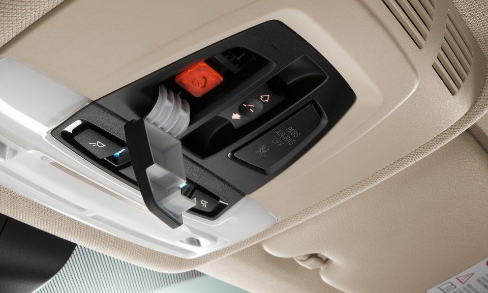 eCall emergency system obligatory in EU cars - newmobility.news
