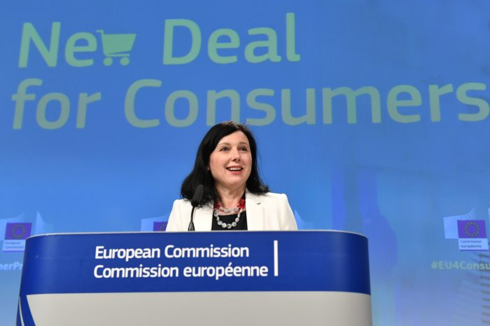 EU to weapon consumers against companies with class actions
