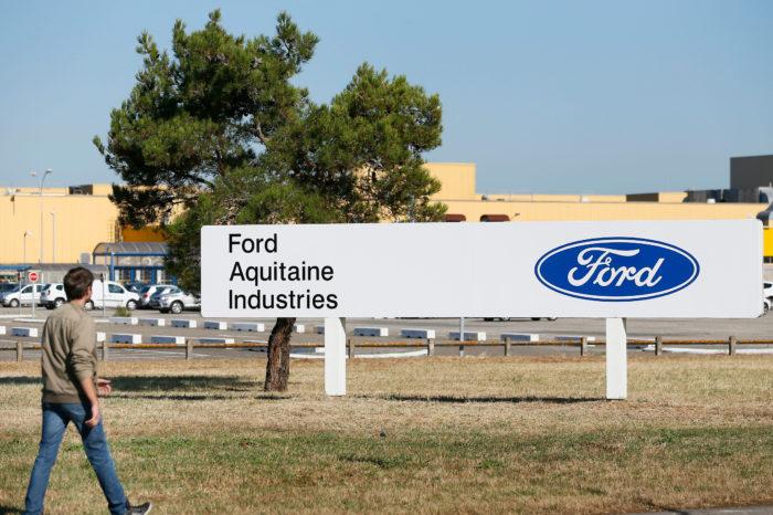 Ford details Blanquefort plant closure