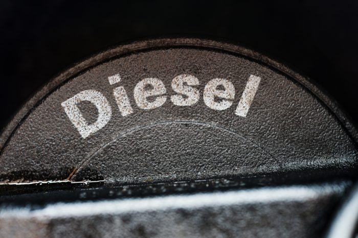 Sp.a wants 1.000 euro scrap premium for oldest diesels