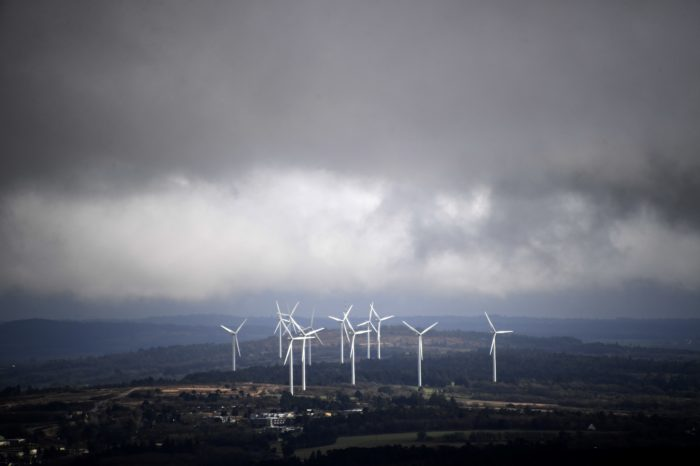 Netherlands: 10% more energy use from renewable sources