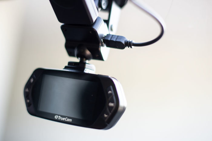 Judge brushes dash cam evidence aside to defend privacy