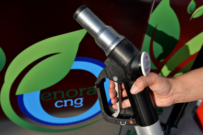CNG cheaper than all other energy sources