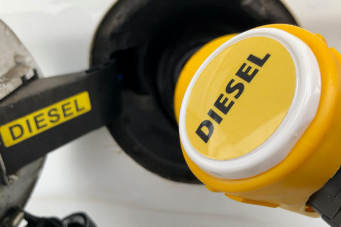 Diesel: still worthy fuel depending on driver's profile