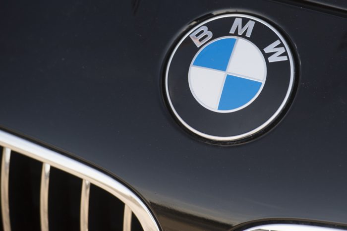 SEC investigates BMW's US sales reporting