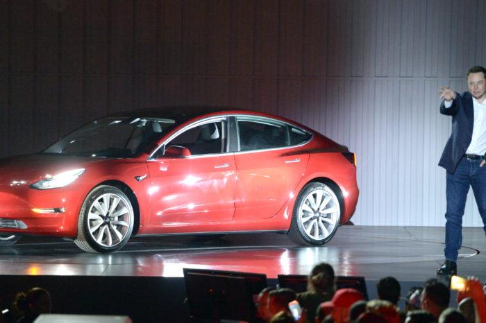 Tesla: and now for the good news