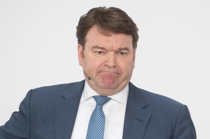 New Audi boss Bram Schot: diesel advocate or 'Mr Electric'?