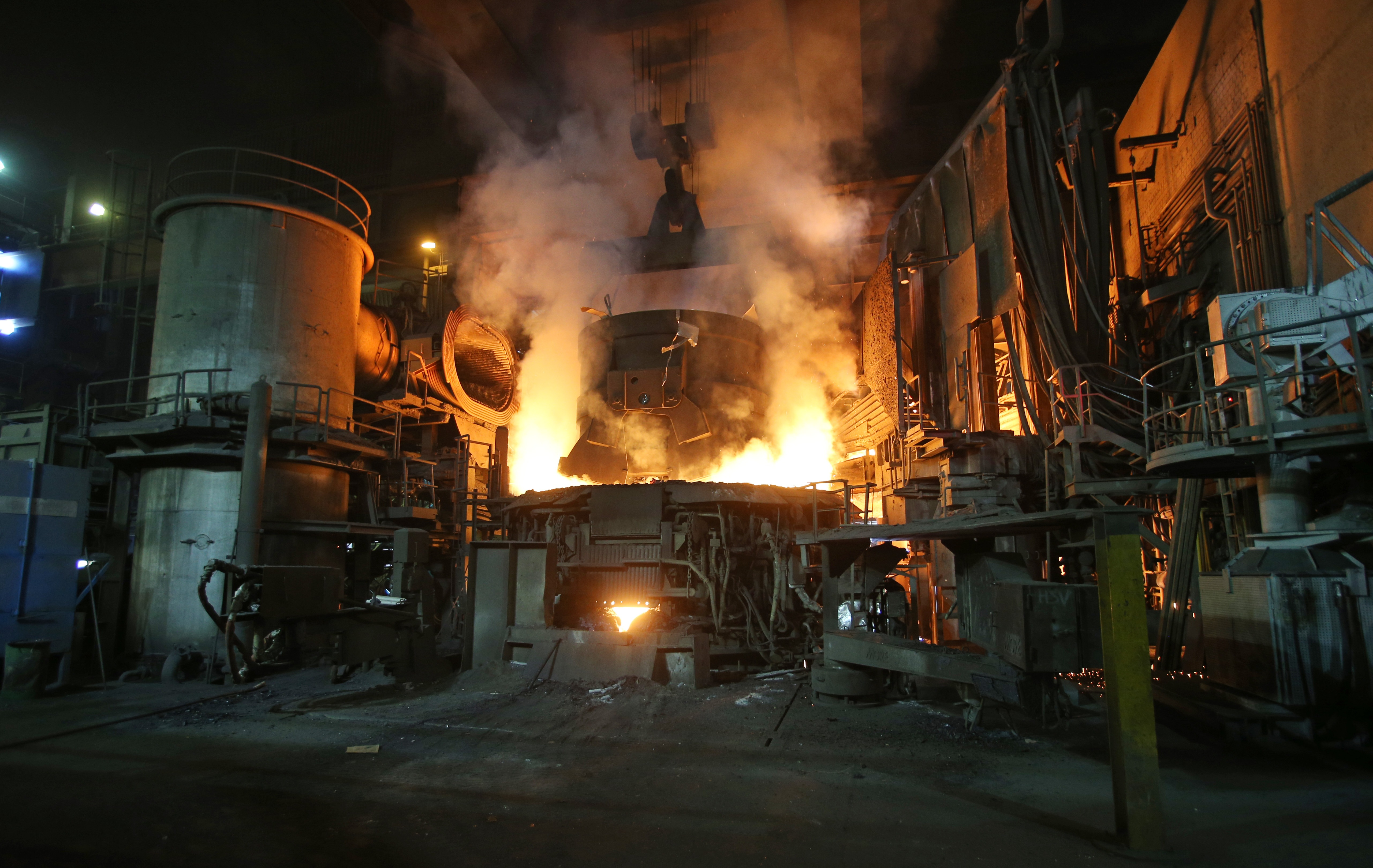 Arcelor to capture co2 in dunkirk newmobility.news