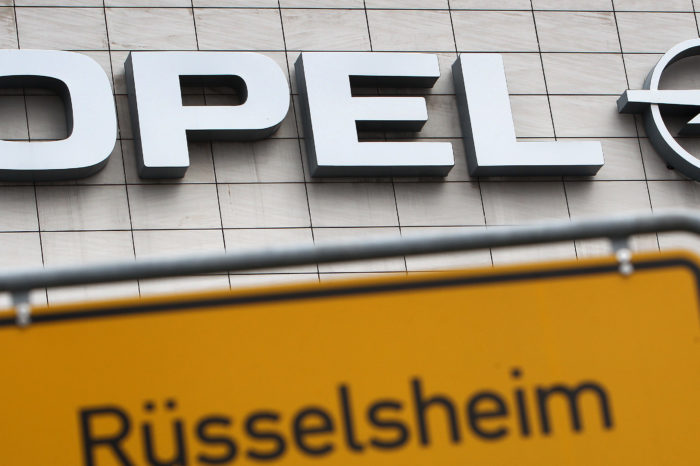 Additional restructuring for Opel in Germany