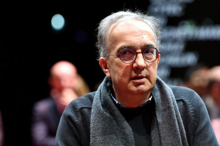 Sergio Marchionne dies at age 66