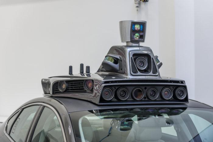 Autonomous cars still not ready in 2020