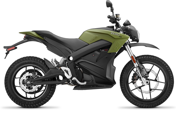 What's wrong with electric motorcycles?