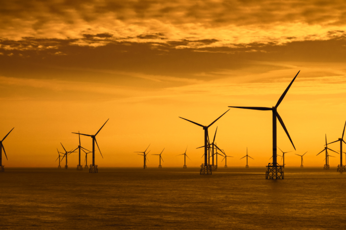 Belgium plans new wind farms in the North Sea