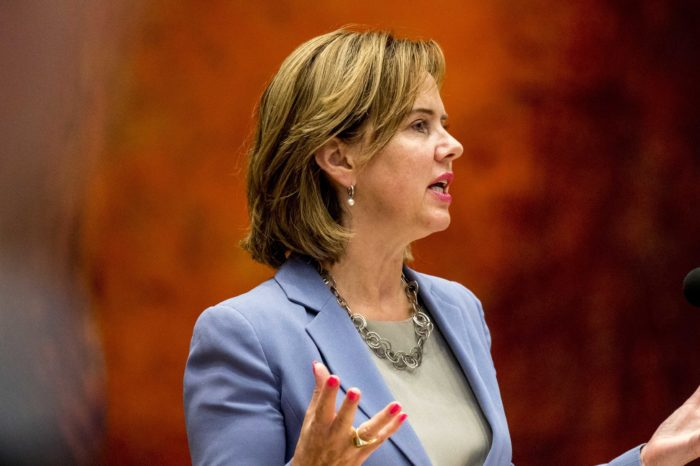 Dutch prepared to go to court against Belgian kilometre tax