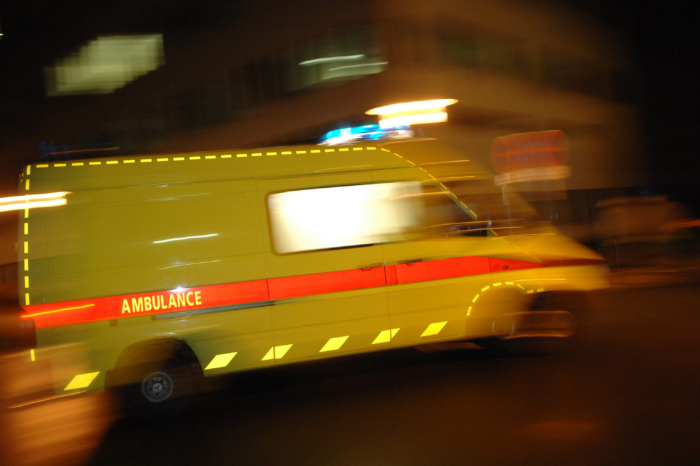 Belgium: six victims every month due to accidents with ambulances