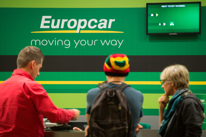 Europcar Mobility Group finally makes profit again