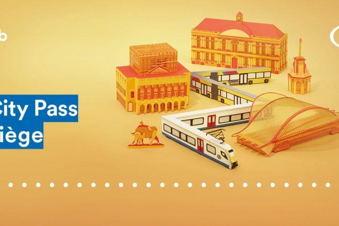 Liège gets combined train-bus City Pass
