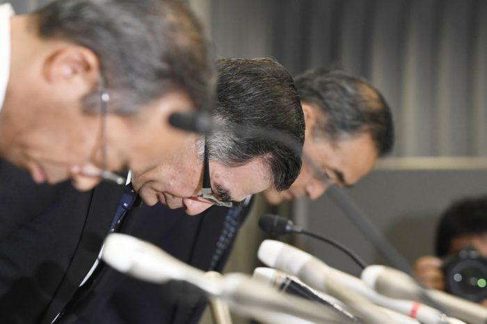 Mazda, Suzuki and Yamaha also confess testing fraud