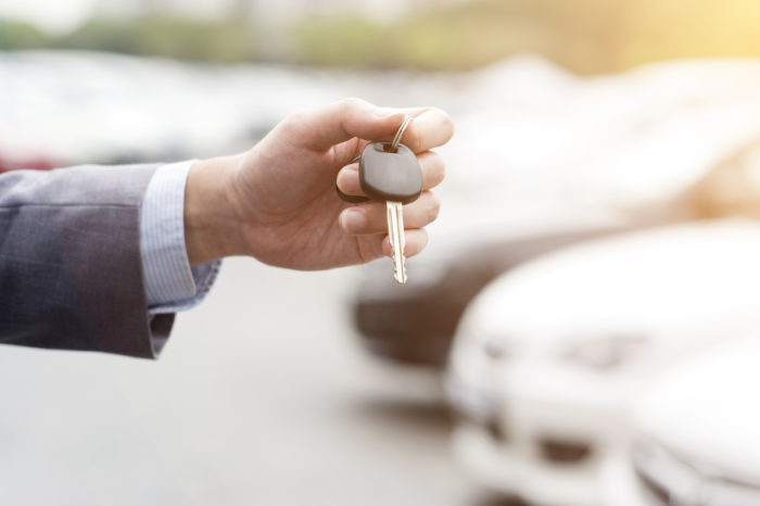 Private leasing nearly tripled in the Netherlands