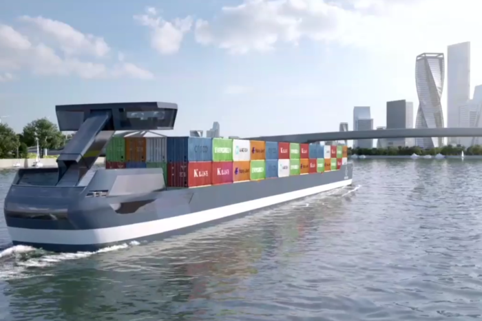 Electrically propelled ships to become reality in 2019