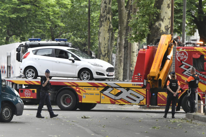 Brussels: impound towing reserved to three companies